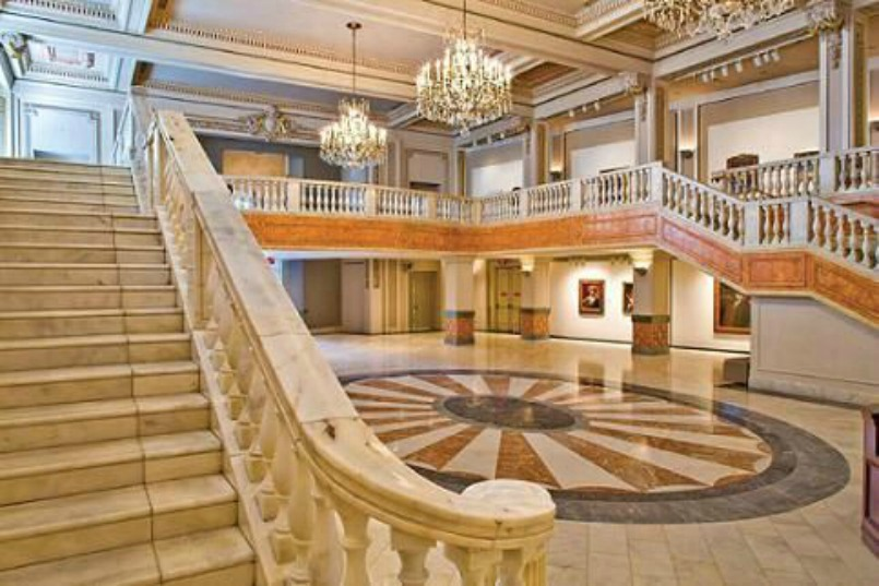 Best Wedding Venue - Washington DC