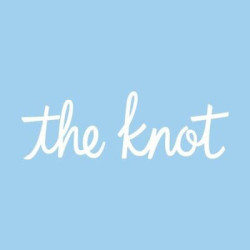 Christina Baxter featured on The Knot, A Fall Wedding in DC