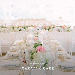 Christina Baxter Weddings - Carats and Cake